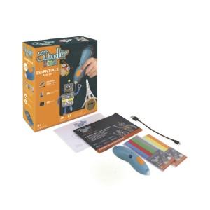 3D Pen 3Doodler Start for children's creativity - CREATIVE (48 strands)