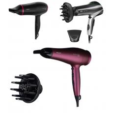 Hair dryers for drying hair