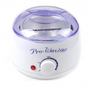 Воскоплав Pro Wax 100, баночный, 500 мл, нагреватель, плавитель, растопитель, для воска, с регулировкой температуры