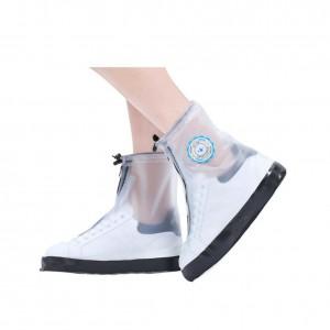 Водонепроницаемые чехлы на обувь от дождя XL