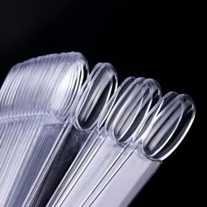 Типсы  миндаль, прозрачные, на кольце 50 шт, для дизайна, палитра, для лаков, гель лаков, овал