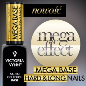 Мега База 15 мл от Виктории Винн, Victoria Vynn Mega Base XL, 15 ml, clear, прозрачная