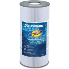 Cartridges and sand for filters---