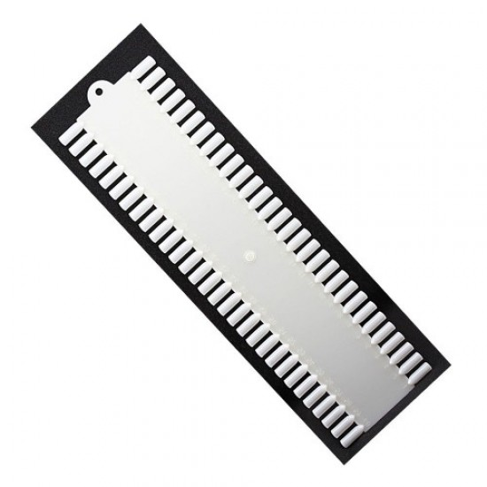 Tablet-rows for samples of 60 colors Matt, 58719, Nails,  Health and beauty. All for beauty salons,All for a manicure ,Nails, buy with worldwide shipping