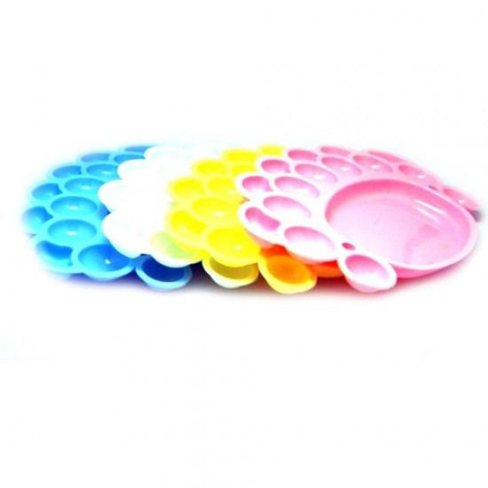 The paint palette is large, 58778, Nails,  Health and beauty. All for beauty salons,All for a manicure ,Nails, buy with worldwide shipping