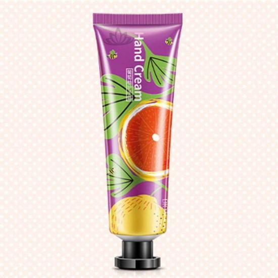 Hand cream BioAqua with natural extract with citrus 30 grams купить в Украине