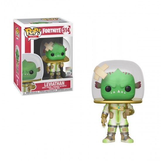 Funko POP action figure! a series of Fortnite S3 Leviathan, 41937, Boys,  Toys,Boys ,  buy with worldwide shipping