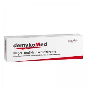 Противогрибковый крем для ногтей и кожи / 20 мл – DemycoMed Suda Care CareMed Creme