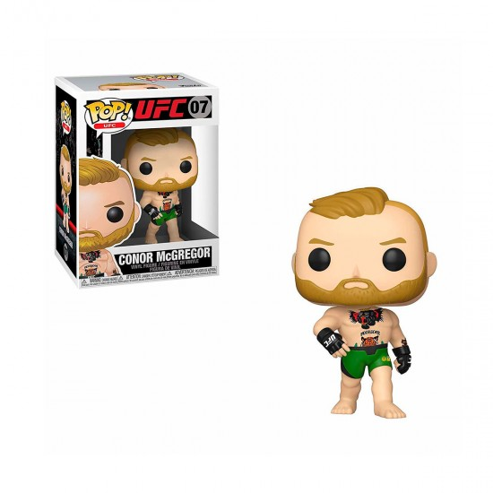 Funko Pop Action Figure! UFC Series - Conor McGregor, 41934, Boys,  Toys,Boys ,  buy with worldwide shipping