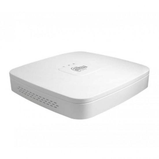 DAHUA DHI-NVR2104-P-4KS2 IP video recorder, 64611, DVRs,  Network engineering,Security ,DVRs, buy with worldwide shipping