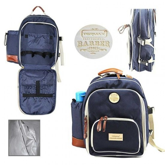 Barber Backpack, 58479, Hairdressers,  Health and beauty. All for beauty salons,All for hairdressers ,Hairdressers, buy with worldwide shipping
