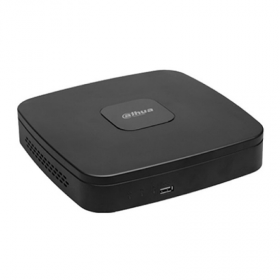 Dahua DH-NVR1104-B 4-channel network video recorder, 64572, DVRs,  Network engineering,Security ,DVRs, buy with worldwide shipping