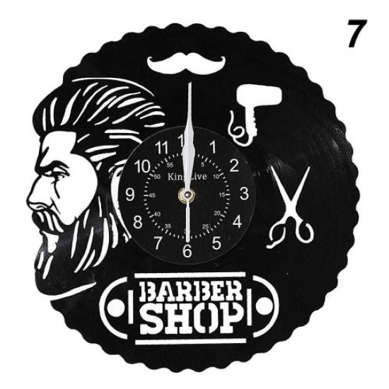Watches for salon / hairdressers in Amber, 58473, Hairdressers,  Health and beauty. All for beauty salons,All for hairdressers ,Hairdressers, buy with worldwide shipping