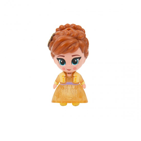 Twinkling Figure Cold Heart 2-Anna In A Smart Dress, 41478, Girls,  Toys,Girls ,  buy with worldwide shipping