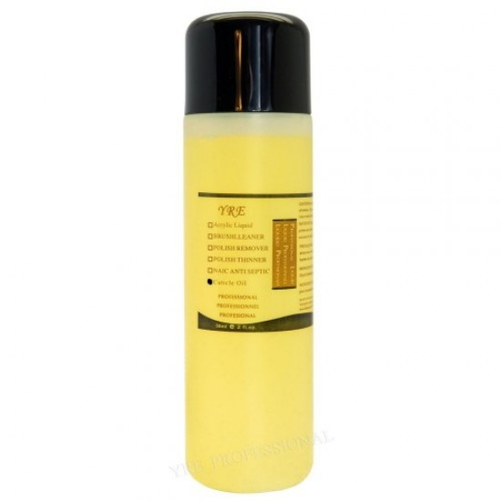 Cuticle oil 500ml YRE, 58528, Nails,  Health and beauty. All for beauty salons,All for a manicure ,Nails, buy with worldwide shipping