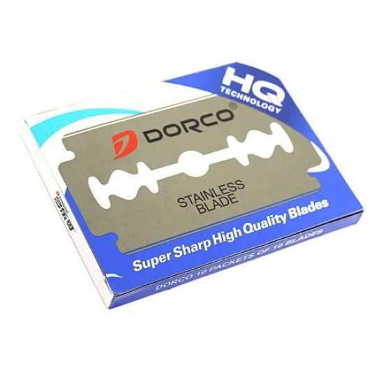 Blade 100pcs / pack, 58507, Hairdressers,  Health and beauty. All for beauty salons,All for hairdressers ,Hairdressers, buy with worldwide shipping