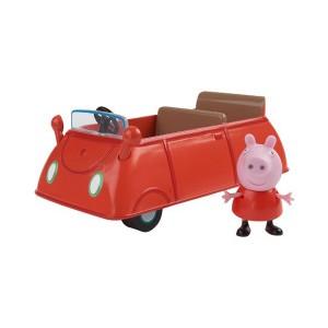 Игровой Набор Peppa - Машина Пеппы