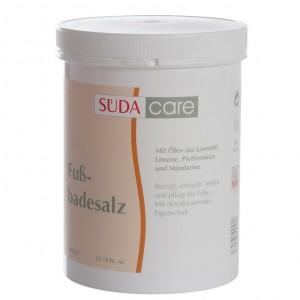 Соль для ванночки - Suda Camille Fubbadesalz