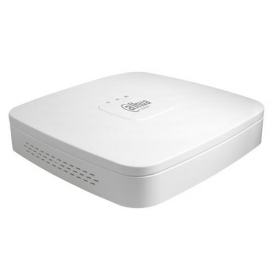 4-канальный сетевой видеорегистратор Dahua DH-NVR4104W-P, 64596, DVRs,  Network engineering,Security ,DVRs, buy with worldwide shipping
