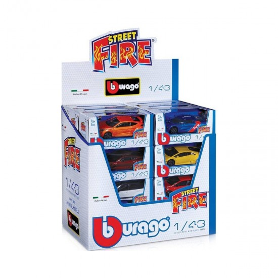 Car Models - In A Blue Dispenser (1: 43), 41483, Boys,  Toys,Boys ,  buy with worldwide shipping