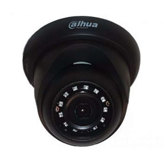 DAHUA DH-HAC-HDW1200RP-BE video camera (2.8 MM), 65007, CCTV camera,  Network engineering,Security ,CCTV camera, buy with worldwide shipping
