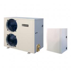 Тепловой насос для дома Aquaviva AVH18S 18.3 кВт