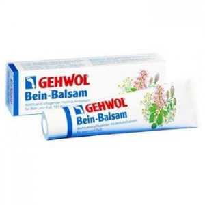 Бальзам для ног - Gehwol Bein-Balsam