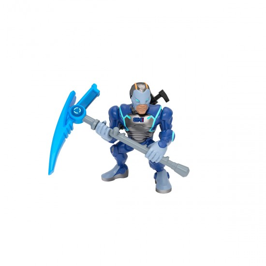 Set Of Fortnite Game Figures-Steel Fighter And Carbide, 41957, Boys,  Toys,Boys ,  buy with worldwide shipping