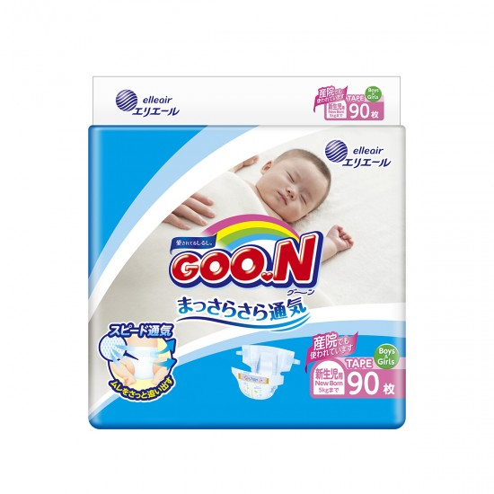 Goo Diapers.N Newborn Collection 2018 (Ss, Up To 5 Kg), 41470, Moms,  Toys,Moms ,  buy with worldwide shipping