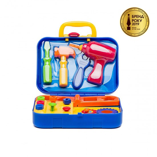 Set For Role-Playing Games-Little Joiner, 41448, Boys,  Toys,Boys ,  buy with worldwide shipping
