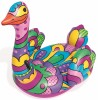 Swimming circle Bestway 41117 Pop art ostrich (190x166), 952728243, Water fun,  Network engineering,All pool ,Swimming pools and accessories, buy with worldwide shipping