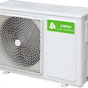 Канальный кондиционер CHIGO CTA-18HVR1/COU-18HDR1