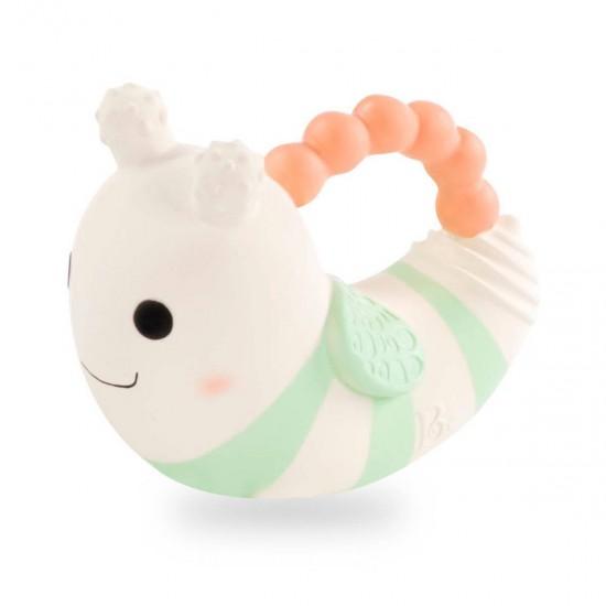 Rubber Teether-Bee Zizi, 41401, Kids,  Toys,Kids ,  buy with worldwide shipping
