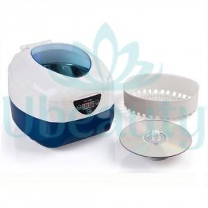 Ultrasonic tub cosmetic for tools 750 ml