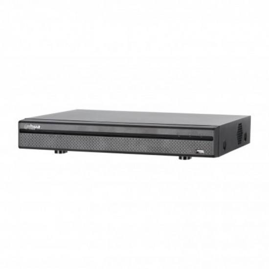 Dahua DH-HCVR7104H-4K 4-channel HDCVI video recorder, 64671, DVRs,  Network engineering,Security ,DVRs, buy with worldwide shipping