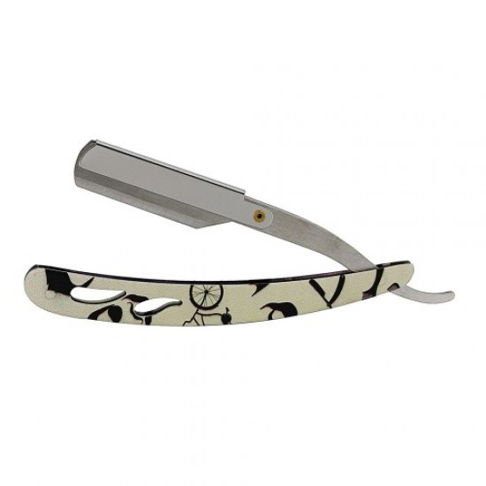 Razor opaska (color handle), 58524, Hairdressers,  Health and beauty. All for beauty salons,All for hairdressers ,Hairdressers, buy with worldwide shipping