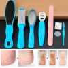 Pedicure kit 8 PCs, grater, file, Burr knife, corns knife, blades,  1747, Subology,  Health and beauty. All for beauty salons,All for a manicure ,Subology, buy with worldwide shipping