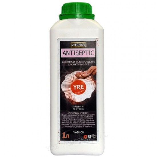 Antiseptic for tool 1l, 58627, Nails,  Health and beauty. All for beauty salons,All for a manicure ,Nails, buy with worldwide shipping