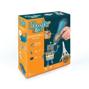 3D-ручка 3Doodler Start для детского творчества – КРЕАТИВ ПОДАРОЧНАЯ