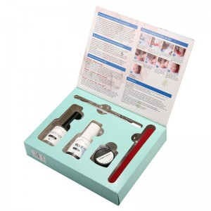 Arcade kit, for ingrown toenails mini