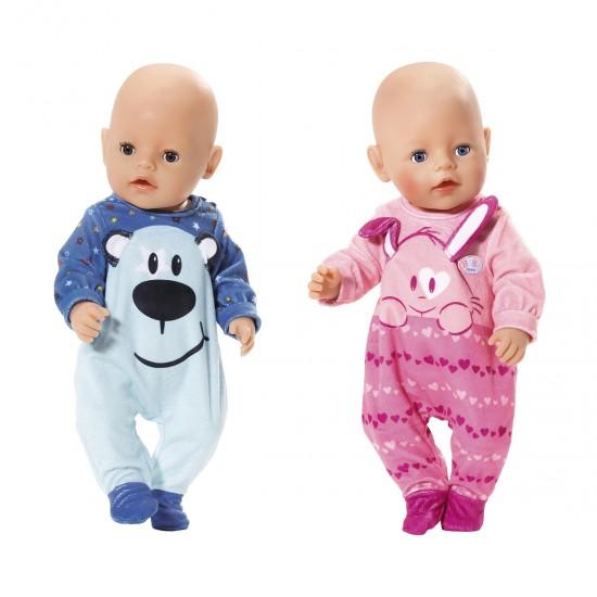 Clothing For Baby Born Dolls - Stylish Jumpsuit, 41914, Girls,  Toys,Girls ,  buy with worldwide shipping