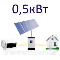 Готовые решения по солнечным электростанциям