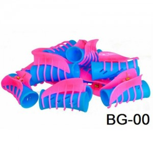 12pcs big crab curlers