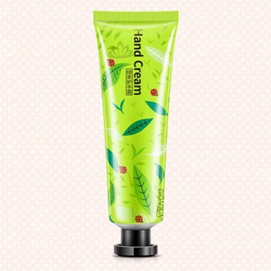 BioAqua Hand Cream with Natural Green Tea Extract 30 grams купить в Украине