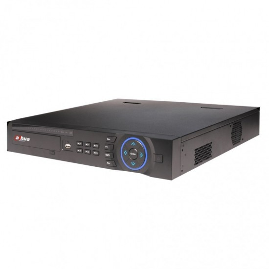 64-channel DAHUA DH-NVR7464-16P network video recorder, 64579, DVRs,  Network engineering,Security ,DVRs, buy with worldwide shipping