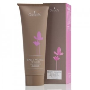 Антицеллюлитный крем с аргинином и витамином Е / 250 мл - Gerard's Beauty Mamma Cellulite