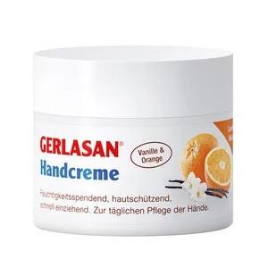 Крем для рук Герлазан «Ваниль и апельсин» / 50 мл - Gehwol