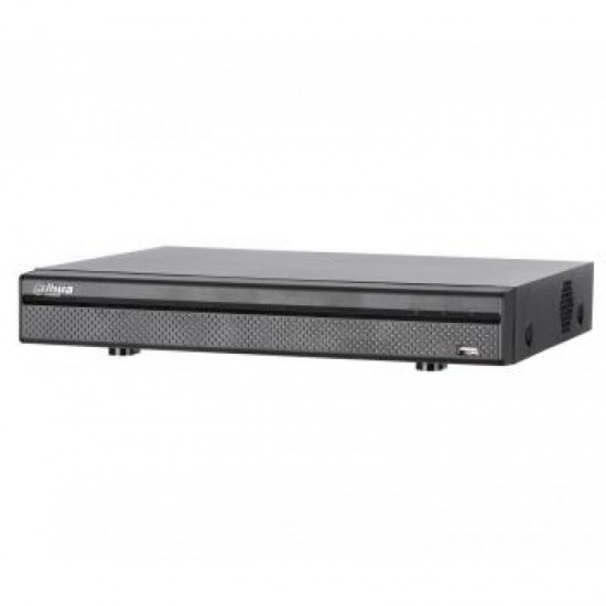 4-channel XVR DVR Dahua DHI-XVR5104HE-X1, 64700, DVRs,  Network engineering,Security ,DVRs, buy with worldwide shipping