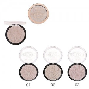 Baked pro glow Farres highlighter