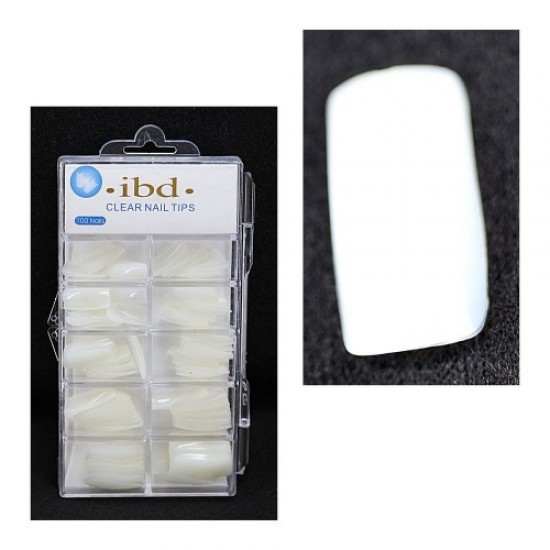 100 PCs false nails IBD without holes, 58608, Nails,  Health and beauty. All for beauty salons,All for a manicure ,Nails, buy with worldwide shipping